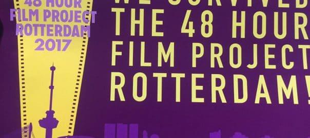 48 hour Rotterdam