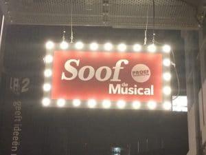 Soof de musical had een boodschap