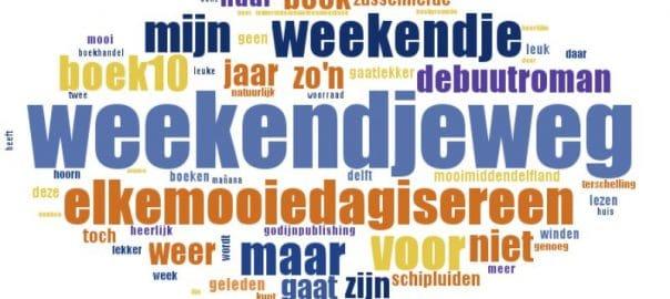 Weekendje Weg wordweb