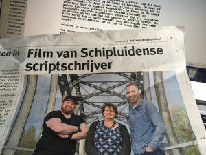 Creatief team voor Jacob de film