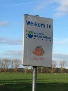 Welkom in Midden-Delfland