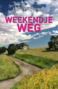 cover tweede druk Weekendje Weg